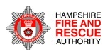 Logo for HFRA Hampshire Firefighters' Pension Board