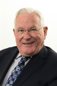 Profile image for Councillor Roger Price