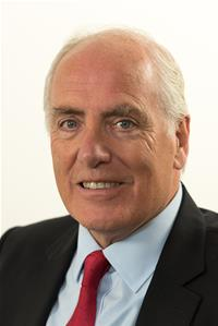 Profile image for Councillor Roy Perry