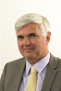 Profile image for Councillor David Harrison