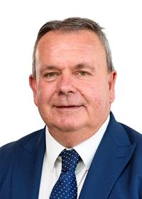 Profile image for Councillor Rob Humby