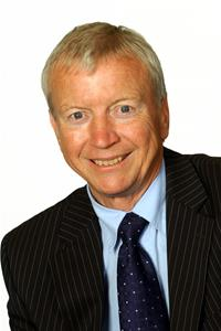 Profile image for Councillor Alan Dowden