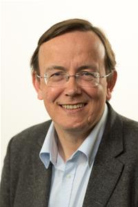 Profile image for Councillor Martin Tod